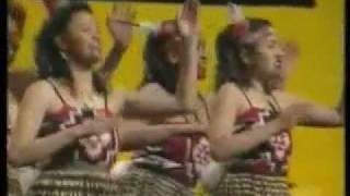 Ritana Waiata-a-Ringa- Nationals 2008- Kapa Haka