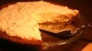 Pineapple Cheesecake: Sweet World #13