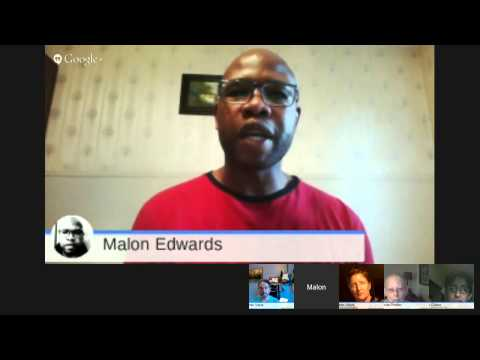 Guest author Malon Edwards at Dive into Worldbuilding!