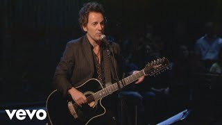 Bruce Springsteen - Nebraska - The Story (From VH1 Storytellers)