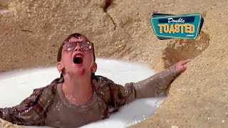 HONEY, I SHRUNK THE KIDS - MOVIE REVIEW HIGHLIGHT - Double Toasted