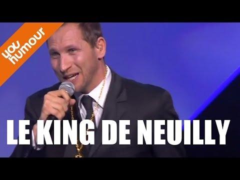DANY MAURO - Sarkozy, Le King de Neuilly