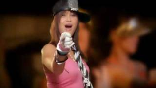 DJ BoozyWoozy - Raise ya hands up (Uh Oh) (HQ Video)