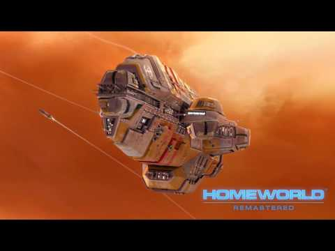 Homeworld Remastered Collection Cd Key