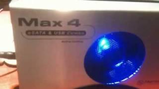 Thermaltake Max 4 3.5