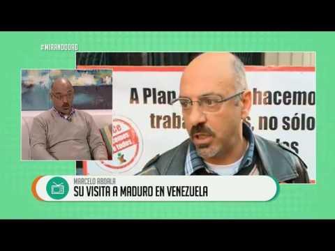 MARCELO ABDALA - SEC. GRAL. PIT CNT