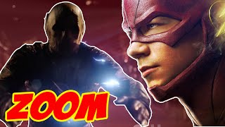 "The Flash Season 2 Episode 6 Trailer Breakdown! - ""Enter Zoom"""