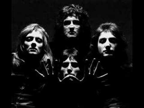 Princes Of The Universe- Queen