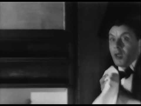 Pettersson & Bendel Swedish antisemitic film 1934