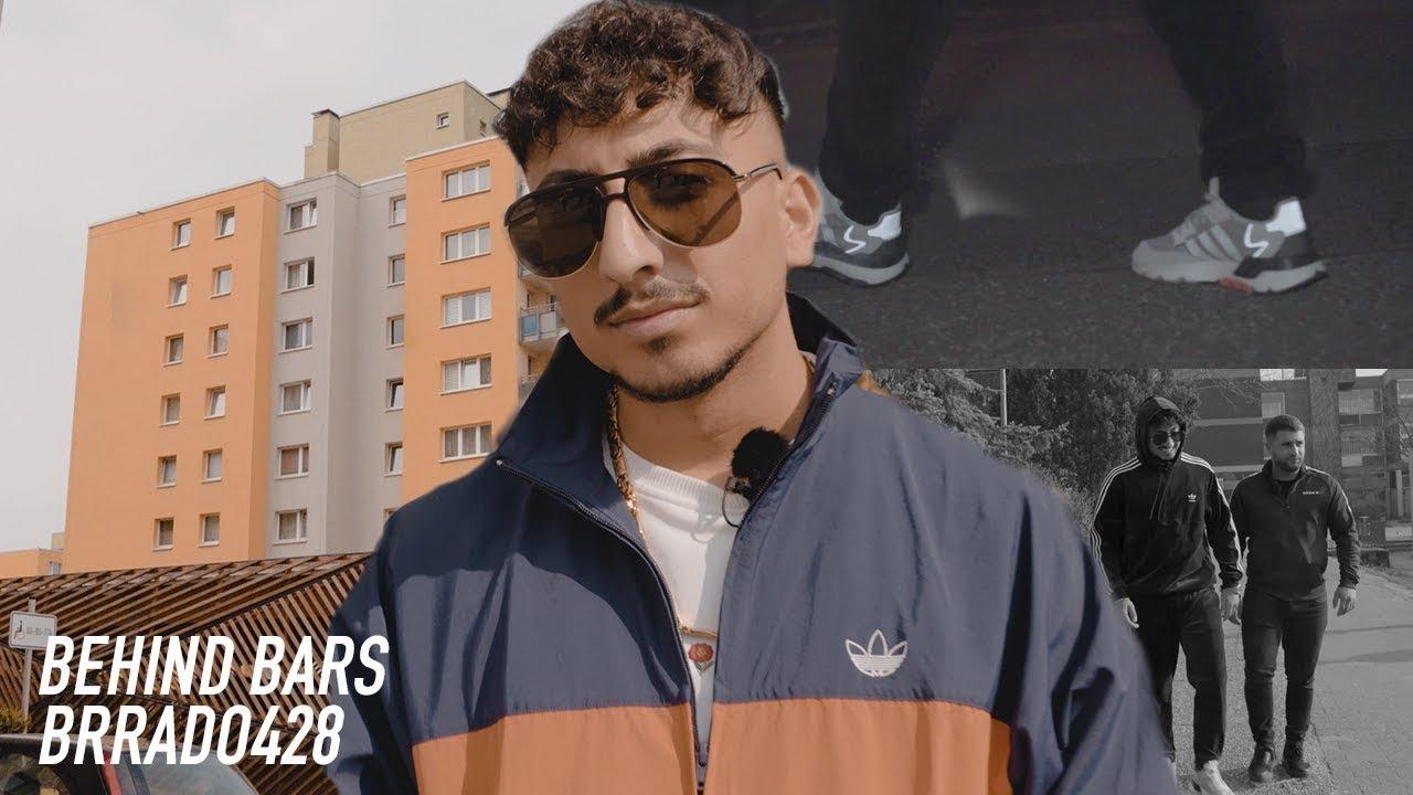BRADO - Exclusive âš¡ JAM FM