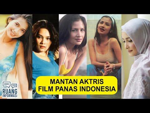 PANAS PANAS PANAS!!! Mantan Bintang Film Panas | Ruang Informasi