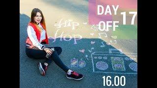 Jeremih - Don't tell em/Day Off 17/Hip-hop/Choreography by Klimenko Lera