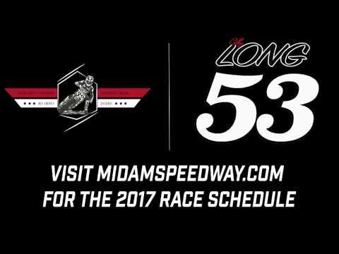Mid America Speedway 2017- Round 5