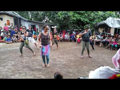 Marangi dance
