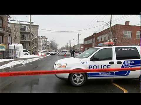 Nick Rizzuto Jr  killed in Montreal