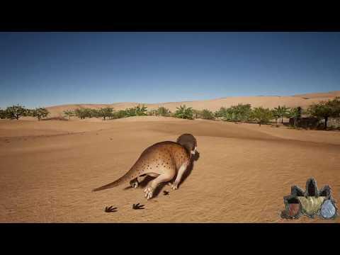 The Isle Avaceratops Stream: Part 1 (6/30/17) CERATOPSIDS