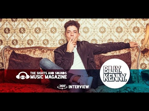 Billy Kenny In 360° - Exclusive Interview With This Ain't Bristol Co-Founder