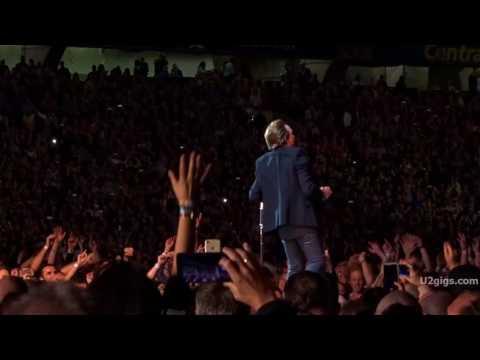 U2 Dublin Elevation 2017-07-22 - U2gigs.com