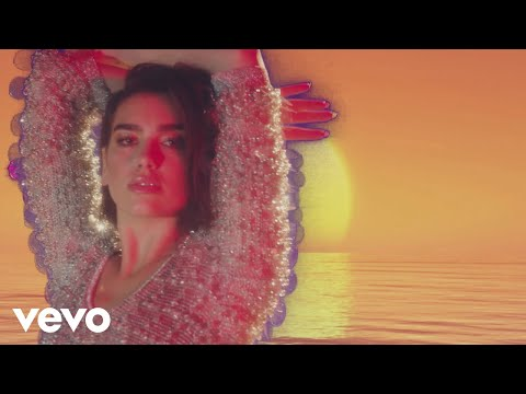 Youtube filmek - Calvin Harris, Dua Lipa - One Kiss (Official Video)