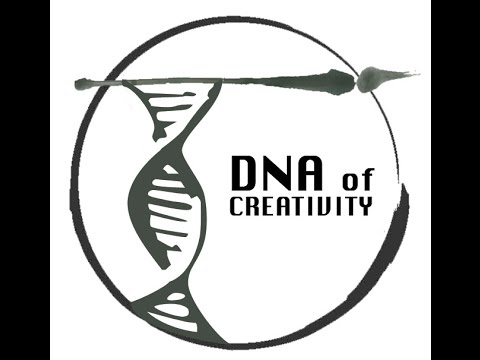 DNA of Creativity at Oceanside Museum of Art (OMA) / 2014