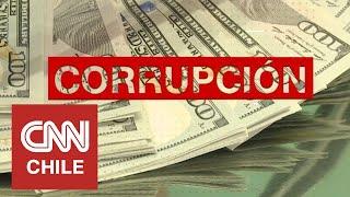 10 años de CNN Chile: Los casos de corrupción que han sacudido al país