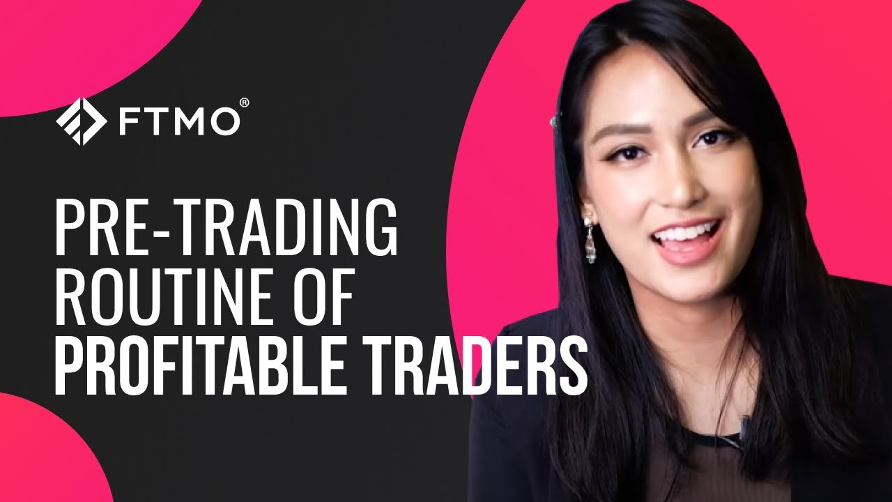 Pre-Trading Routine of Professional Traders  | Trading Psychology | FTMO
