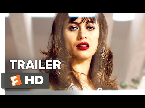 Gun Shy Trailer #1 (2017) | Movieclips Indie streaming vf