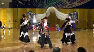 2018.11.11 Watanabe Dance School Autumn 2018 (山梨県 昭和町 アピオ...