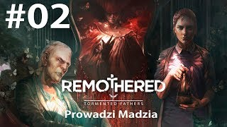 Remothered - Tormented Fathers #02 - Stary piernik