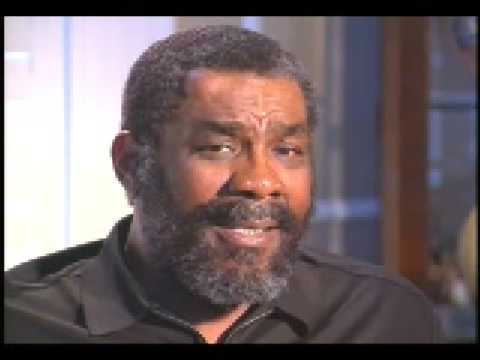 Mean Joe Greene - The Making of the Commercial - Part 2