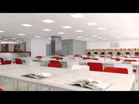 ¡Nuevo campus UTP Lima Norte!