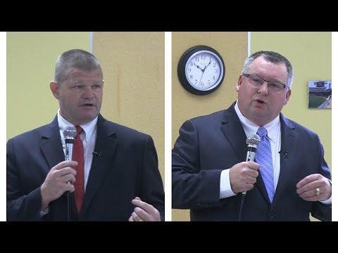 Goodhue County Sheriff Candidates