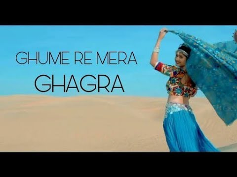 Sa Ra Ra Ra Ghume Re Tera Ghaghara |New haryanvi song | latest song