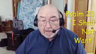 Devotions Pentecost5 2021June27