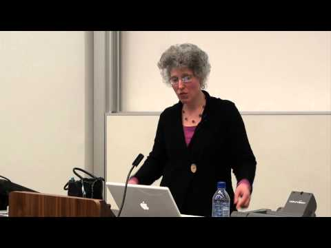 Prof. Alice Turk - Timing In Talking: How is it Controlled, and what is it for?