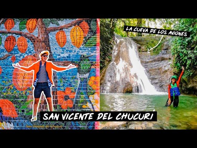 Travesías desde San Vicente de Chucurí (parte 2)