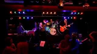 Chicago Blues with Reverand Raven, Jimmy Voegli and Westside Andy