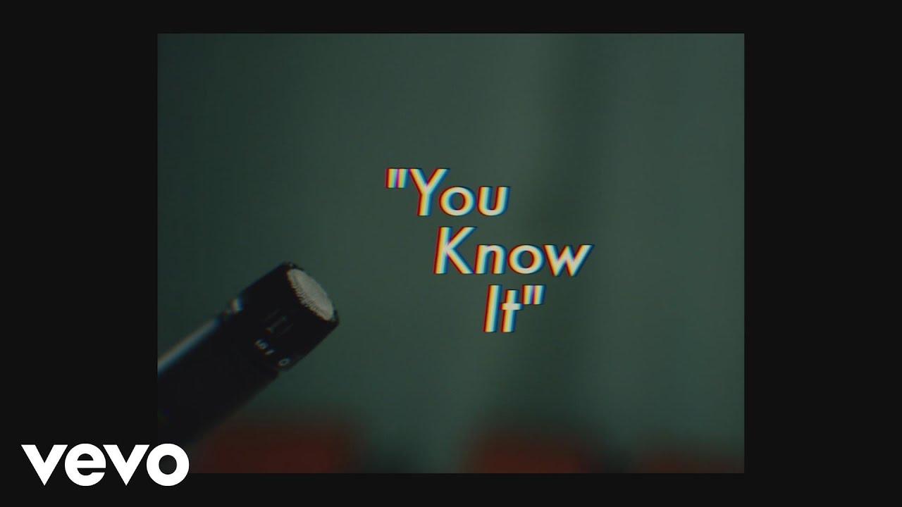 You Know You I I Know