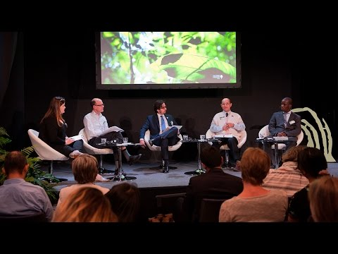 ORX2016: Parallel 2B – REDD+ and Peace Processes: How can they be mutually supportive?