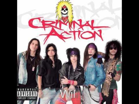 Criminal Action -