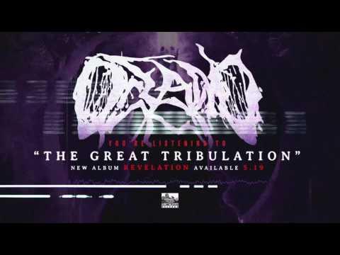 OCEANO - The Great Tribulation
