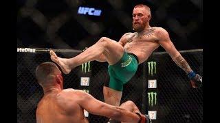 Conor McGregor Top 5 UFC knockouts