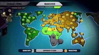 3) Risk Factions Gameplay With Friends
