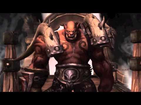 Siege of Orgrimmar [WoW Parody]