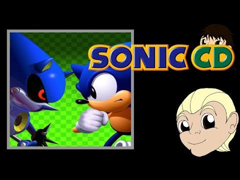 Sonic CD Episode 1: Gonna Take You Back to the Past