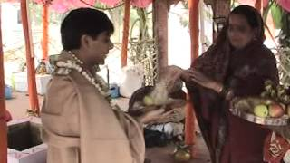 Saurabh Bajpai Upanayana Sanskar-2008