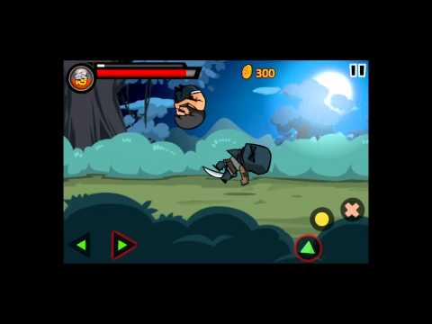 KungFu Warrior - iPad 2 - US - HD Gameplay Trailer