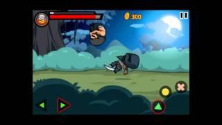 KungFu Warrior - iPad 2 - US - HD Gameplay Trailer