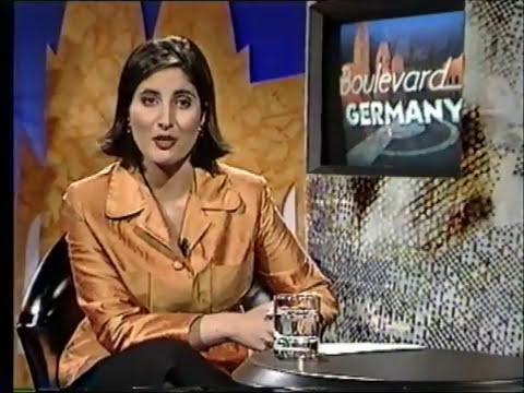 German spelling reform -- German orthography reform 1996