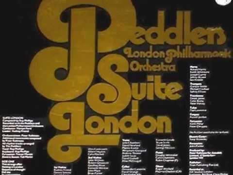 Roy Phillips/Peddlers -